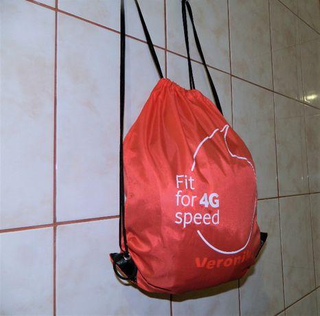 Рюкзак-мешок для сменной обуви/ Сумка-мешок/Рюкзак для спорта фитнеса