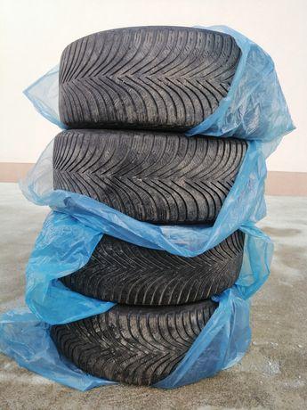 Michelin alpin 5 225/45r17