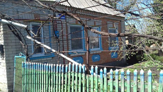 Срочно продам дом в с.Весёлое (рядом с Южным водохранилищем)