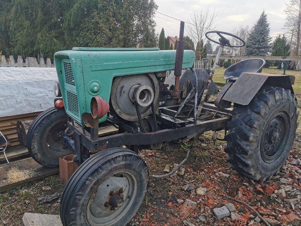 Ciągnik s 12 ANDORIA sam 12 traktor papaj