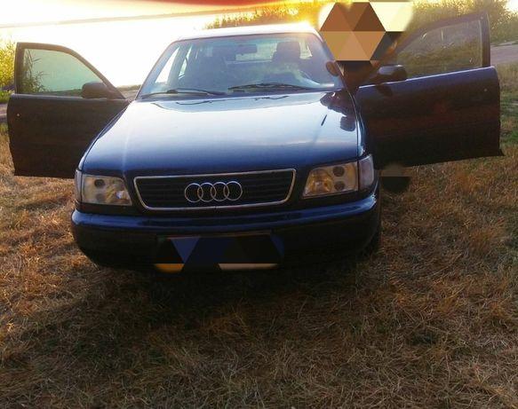 Продам Audi A6 1995г