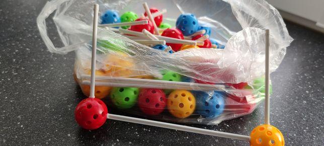 Kulki do zabawy dla dzieci