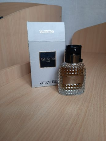 Туалетная вода Valentino Uomo - 50 мл