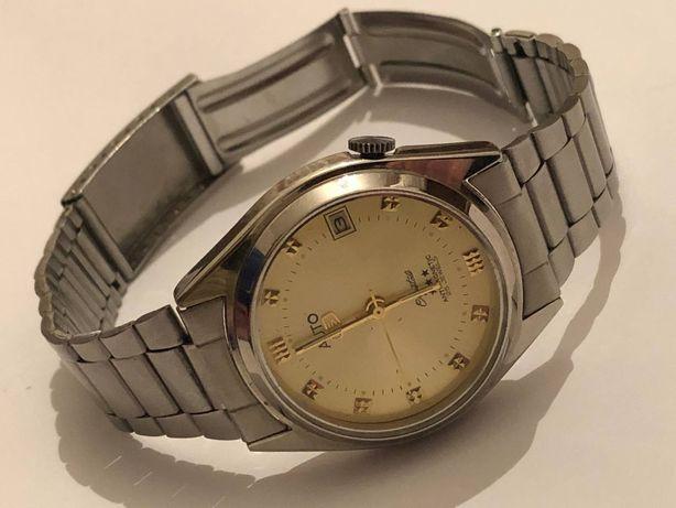 Часы, часи, годинник AUTO