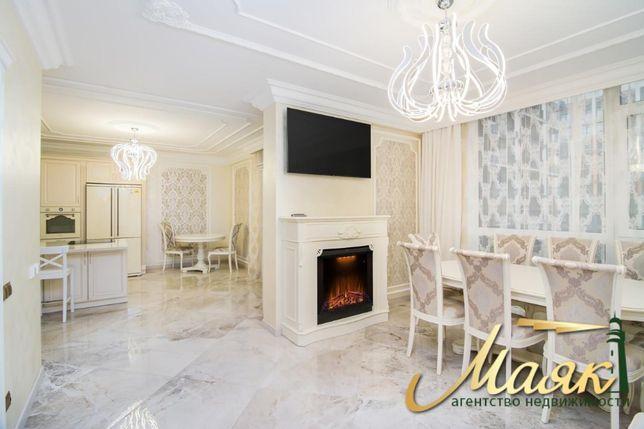 Продажа 3-х комнатной квартиры, 106 м2, в ЖК Французский квартал 2