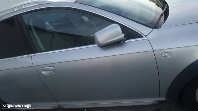 Porta Frente Direita Audi A6 Allroad (4Fh, C6)