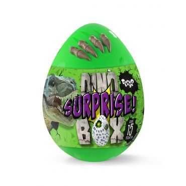 ХІТ! Яйце Динозавра! Яйце Єдинорога! Dino / Unicorn SURPRISE Box!!!
