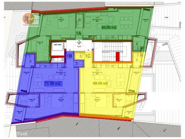 Apartamentos T1 K ao Pólo Universitário da Asprela a part...