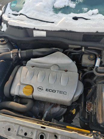 Opel astra 1.8 2003 na czesci