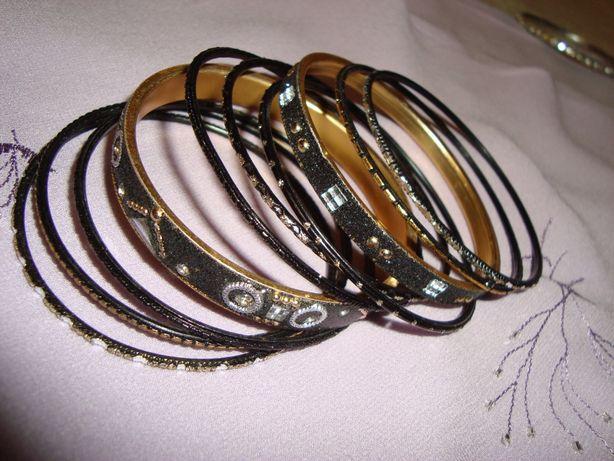 Набор браслетов, Англия, подарок, браслет, неделька