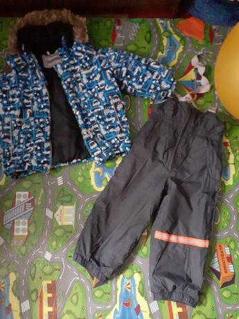 2 костюми lenne,2-3 роки,92,98