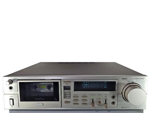 Magnetofon BASF D-6335 HIFI RC