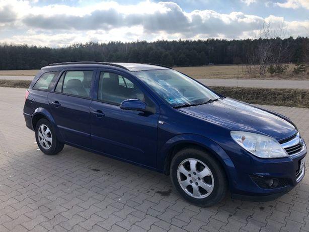 Opel Astra H kombi 2007