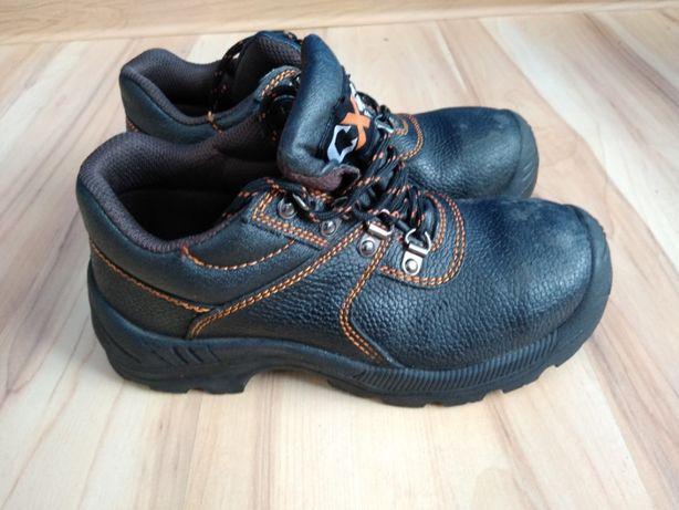 Buty/ obuwie robocze, rozmiar 36, CXS