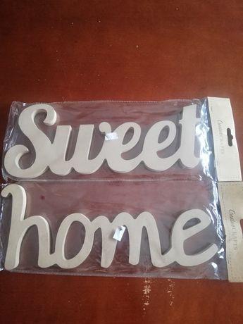 Figurki Sweet home bibeloty