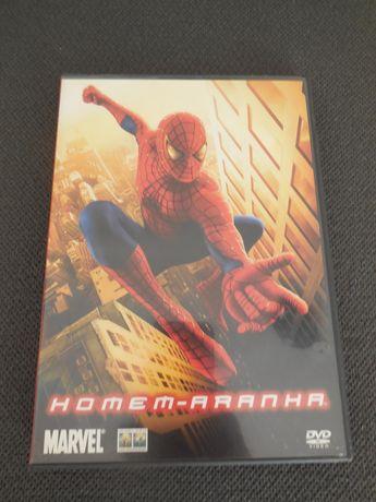 Homem Aranha Edicao Especial Filme em DVD com selo IGAC