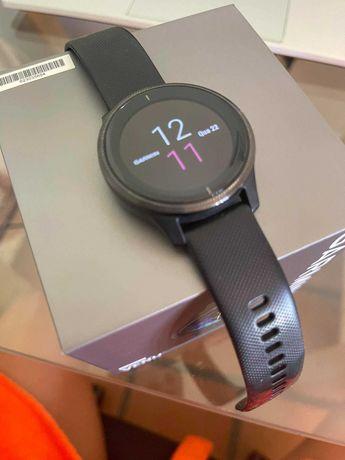 Garmin Venu  (GPS Smartwatch)