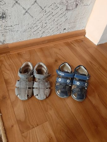 Сандали детские, босоножки, тапки, обувь детская.