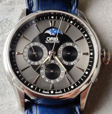 Zegarek ORIS Artelier Complication Moonphase