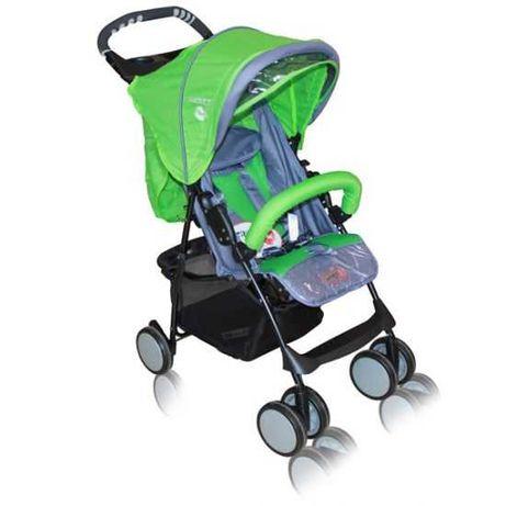 Детская прогулочная коляска Baciuzzi B11