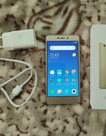 Xiaomi Redmi 3s 8 ядер 4G в отличном состоянии