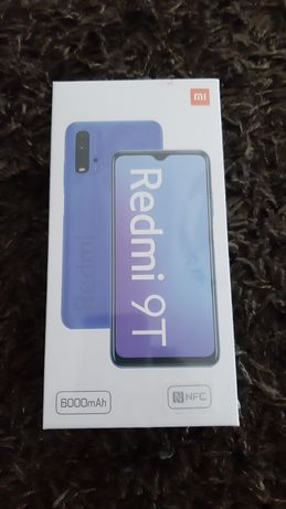 Xiaomi Redmi 9T 64Gb RAM 4 Gb ROM