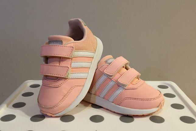 Buty dziewczęce Adidas - rozm. 22