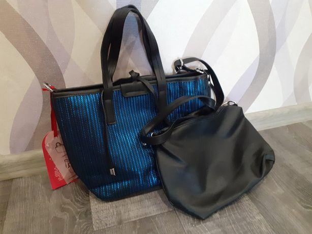 Продам сумки нові
