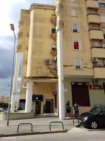 Apartamento T2 - Caparica