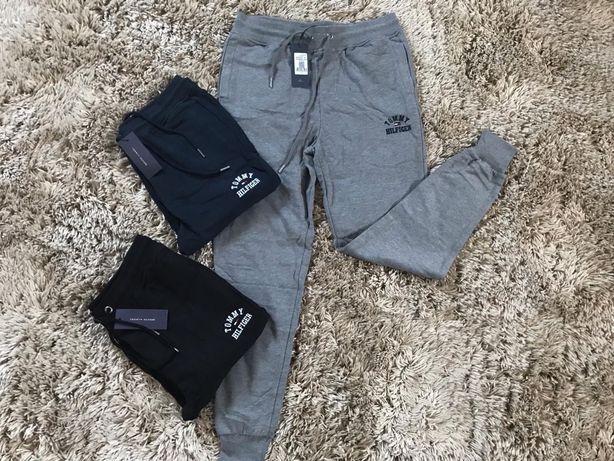 Spodnie dresowe męskie Tommy Hilfiger S-2XL