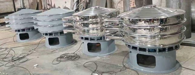 Przesiewacz,sito wibracyjne 1200mm