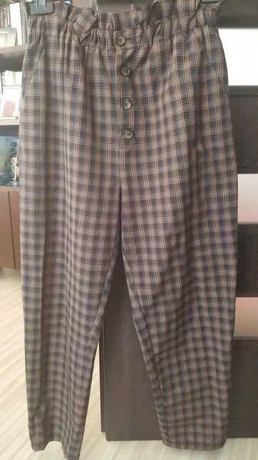 Spodnie Pull&Bear r. 40