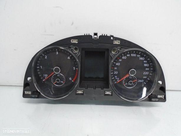 A2C53356083 Quadrante VW PASSAT Variant (3C5) 2.0 TDI 16V CBAB