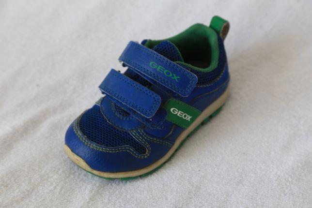 Geox buty sportowe dziecięce 24