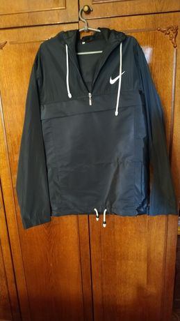 Куртка вітрьовка анорак