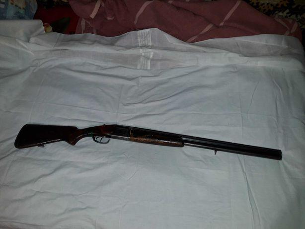 Охотничье ружье иж 27 1952г