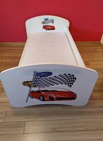 Łóżko dziecięce dla chlopca