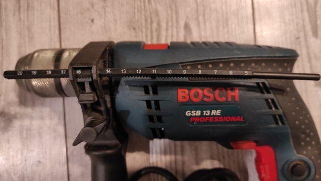 Wiertarka Bosch GSB 13 RE