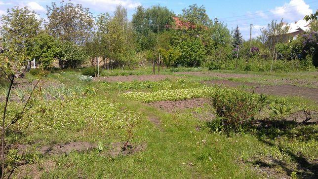 Продам земельный участок 15 соток в с. Владимировское