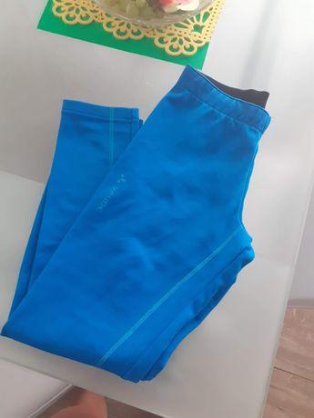 Vaude leggings siłownia sport fitness xs s