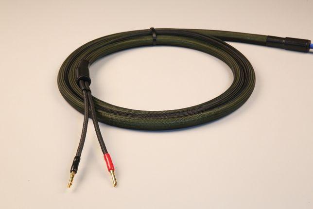 Kable głośnikowe STRUSS S-1 (2 x 2,5 mb). Przygotuj się na Więcej!