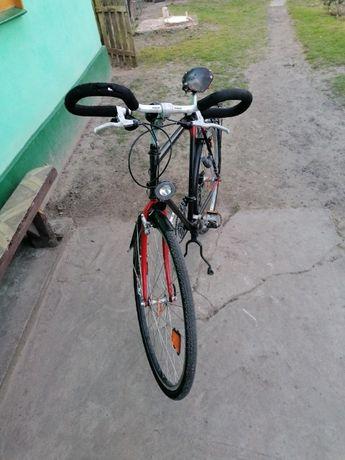 Rower Treningowy turystyczny 28 cali