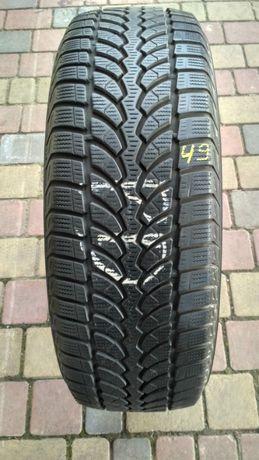 Шини 215/65R16 Bridgestone Blizzak LM 80 зимові БУ