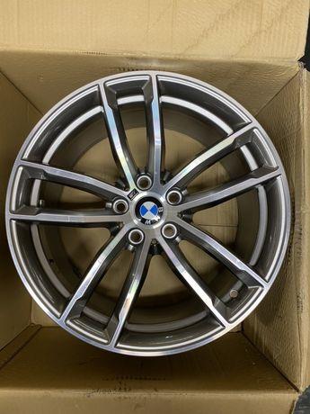 2 диски BMW СТИЛЬ 791 M R18 5x120