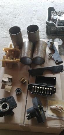 Części łada 2101/2107 samara Wolga PRL gaz
