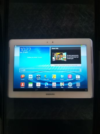 Tablet Samsung Galaxy Tab2  wi-fi
