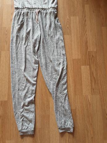 Комбенизон утепленний штани брюки