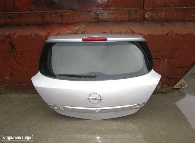 Tampa da mala completa para Opel Astra H GTC (2008) 3p