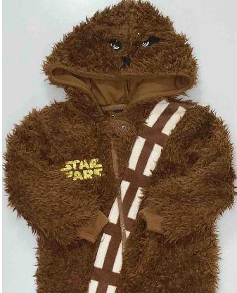 kostium przebranie Star wars 4/5L-110 cm