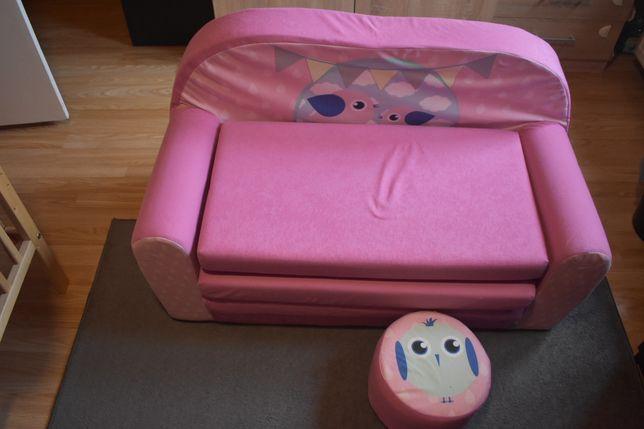 Sofa/kanapa/łóżeczko dla dzieci